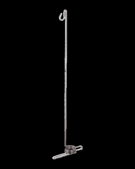 Kabelhalterung für das Dampfkabel - GO