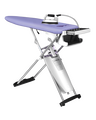 Bügelbezug X-Tremecover Lila - S